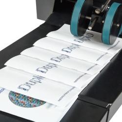 Système compact de brochage automatique DBM-150 de Duplo