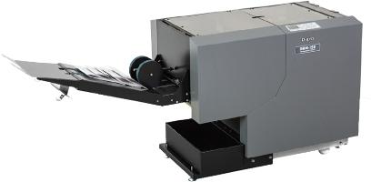 système de brochage automatique DBM-150 de Duplo
